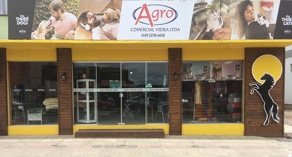 Agro Vieira