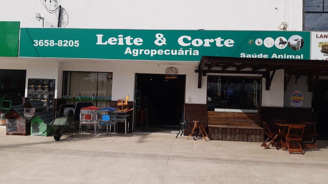 Leite & Corte